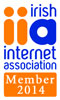 Member of Irish Internet Association