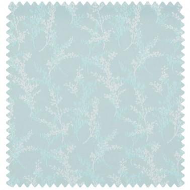 Fleur Aquamarine
