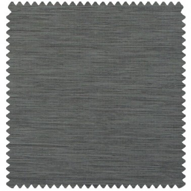 Moire Blackout Charcoal