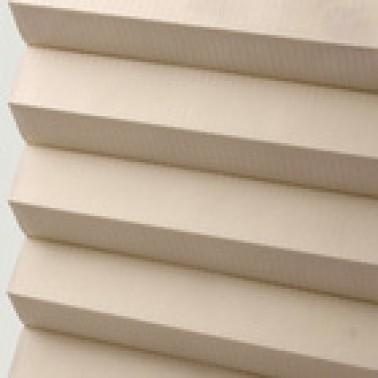 Henley Stripe Cream