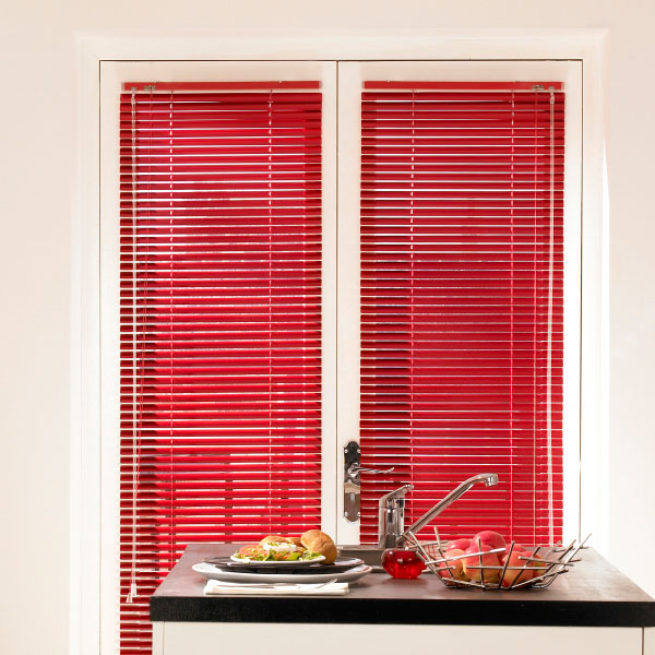 Venetian Blinds Ireland - Aluminum Venetian Blinds Ireland