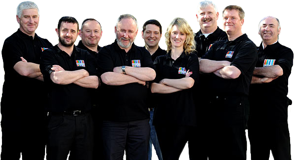 Home Service Team